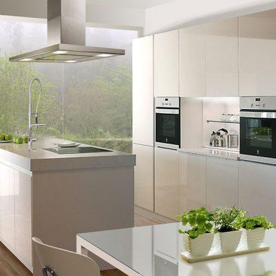 Emocion Cocinas Modelo Alawo Gola