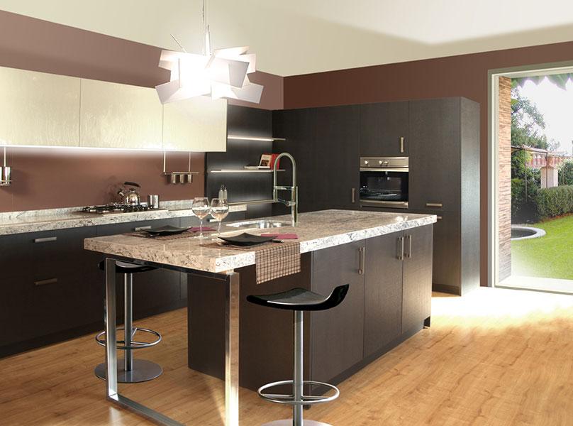 Cocinas Modelo Gbona