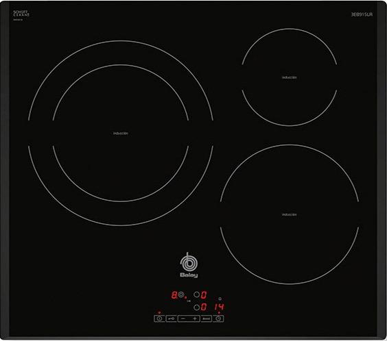 Vitrocer mica balay emoci n cocinas - Cocinas balay vitroceramica ...