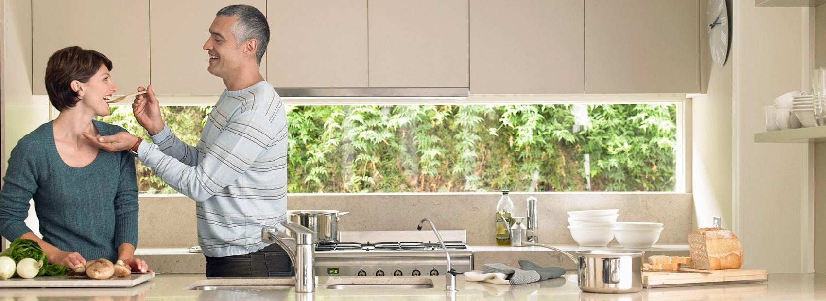 Emoci n cocinas mucho m s que muebles de cocina for Planificador cocinas 3d