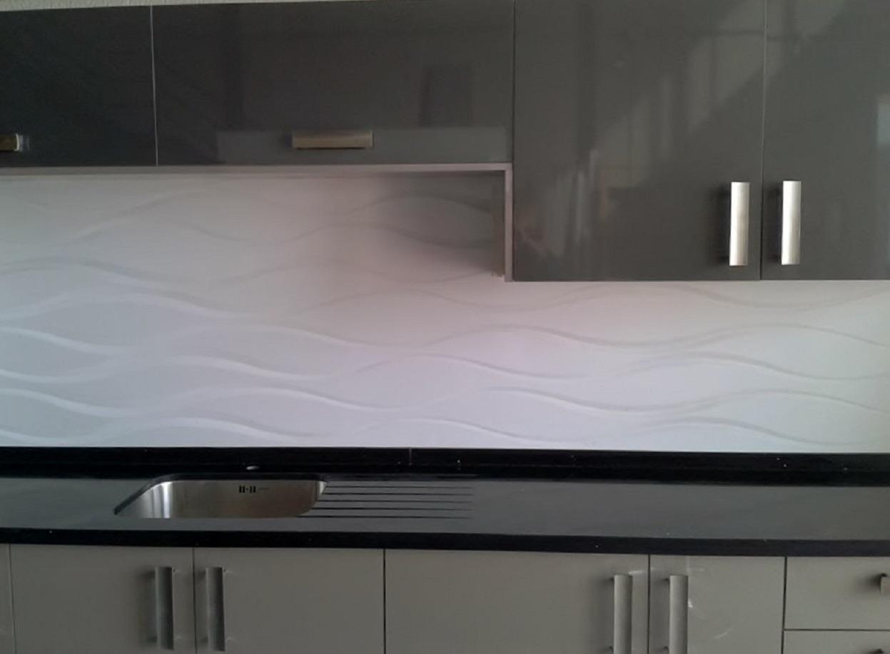 Reformas sin obras emoci n cocinas - Alicatar encima de azulejos ...
