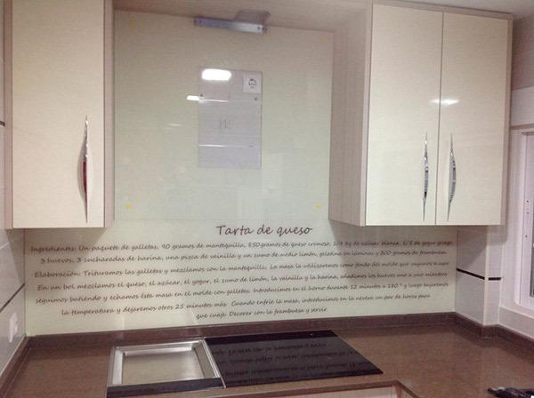 Reformas sin obras emoci n cocinas - Reformas de cocinas sin obras ...