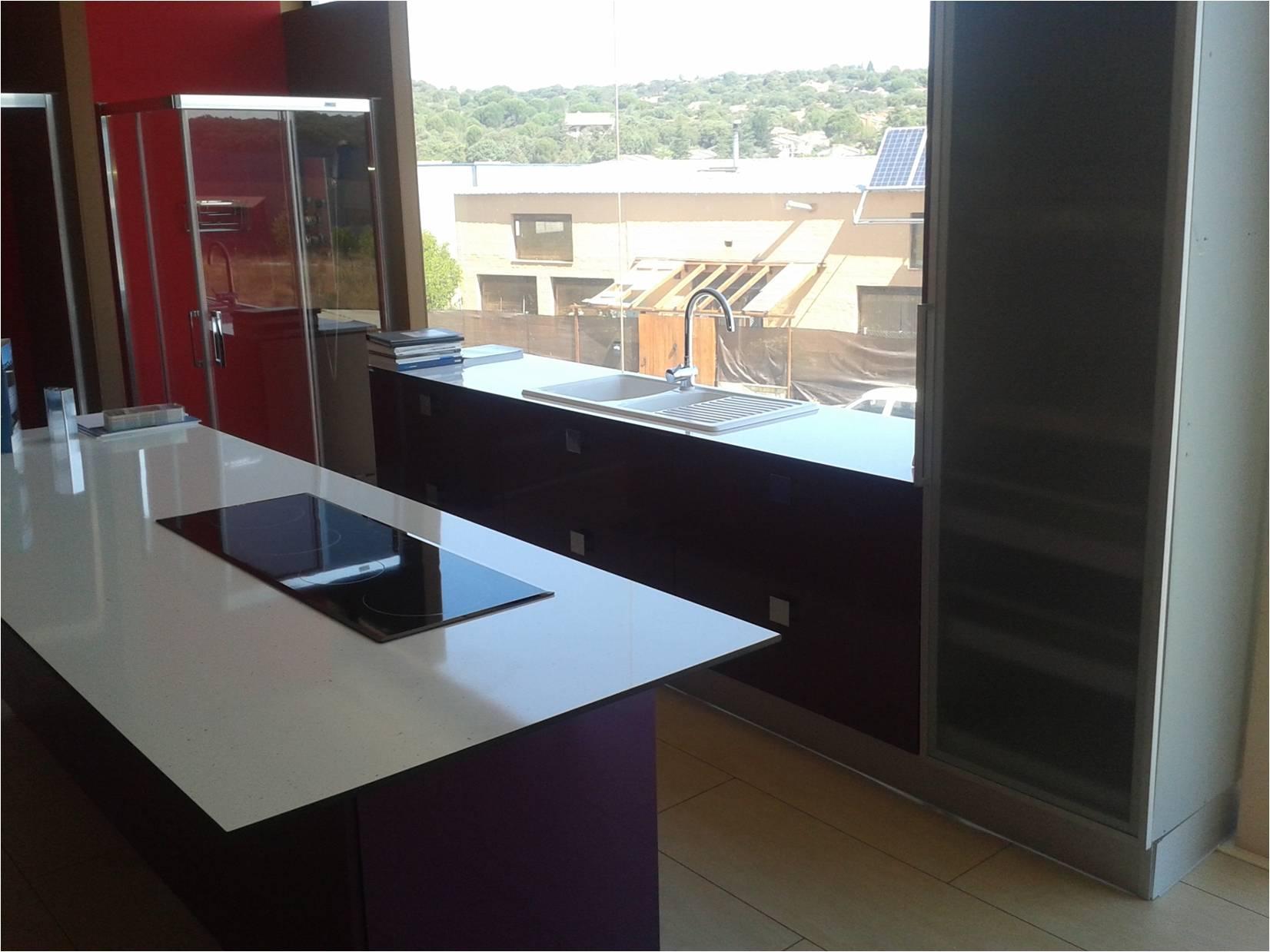 Liquidaci n exposiciones muebles cocina - Liquidacion cocinas exposicion madrid ...