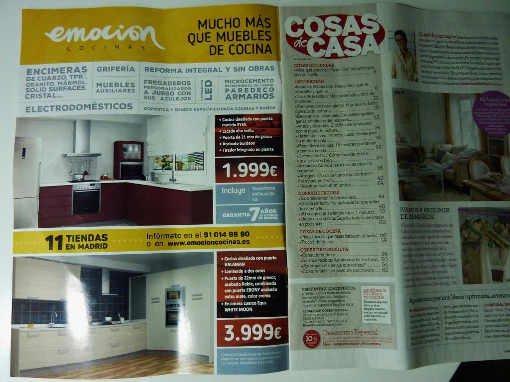 Rebajas muebles de cocina madrid - Outlet cocinas madrid ...